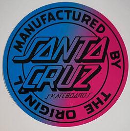 Santa Cruz Dot  - Blau/Lila