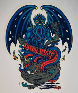 Santa Cruz - Jason Jessee - Monster