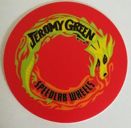 Speedlab Wheels - Jeromy Green - Limited Edition