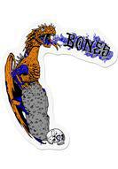 Bones Wheels - Dragon