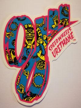 OJ  Speedwheels - Urethane