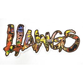 Hawgs - Comic