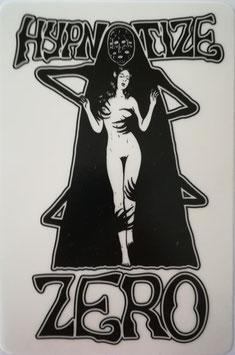 Zero Skateboards - Hypnotize