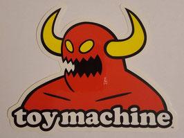 Toy Machine - Monster Sticker