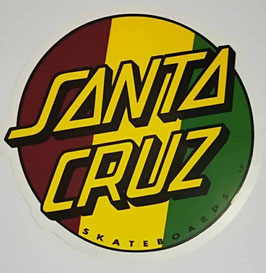 Santa Cruz - Rasta Dot