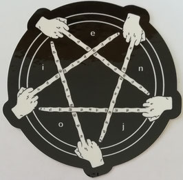 Enjoi - Pentagram
