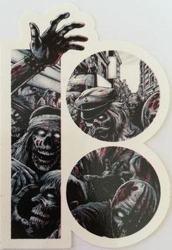 PLan B - Zombies