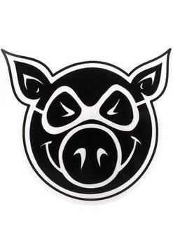 Pig Wheels - Logo