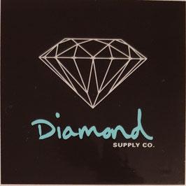 Diamond Supply Sticker Diamant