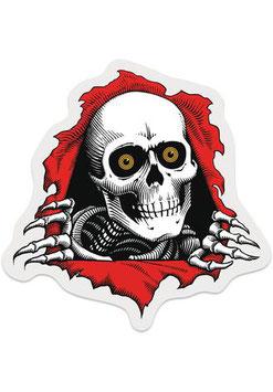 Powell Peralta Sticker - Ripper
