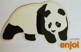 Enjoi - Panda Orange