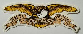 Anti Hero Skateboards - Adler
