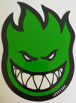 Spitfire - Bighead - Grün