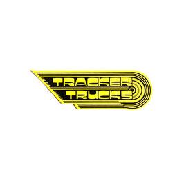 Tracker Trucks - Logo