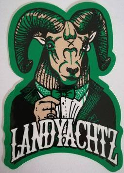 Landyachtz - Bock
