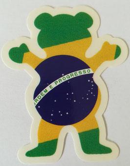 Grizzly Griptape - Brasil