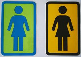 Girl Skateboards - Logo - verschiedene Farben - groß