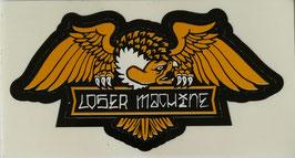 Loser Machine Company - Die Cut Sticker