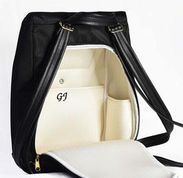 Backpack - Everlasting Black