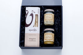 Geschenkbox Aperitivo
