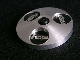 Rega 45 RPM Adapter