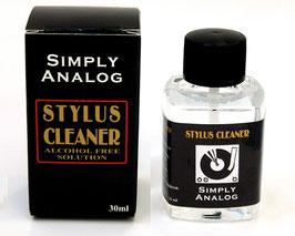 Simply Analog Stylus Reiniger