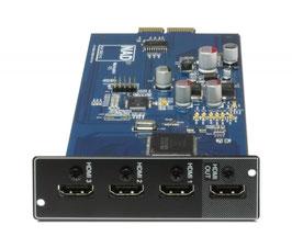 HDMI MDC Modul 2.0