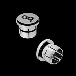 Audioquest Noise Stopper XLR Ausgang