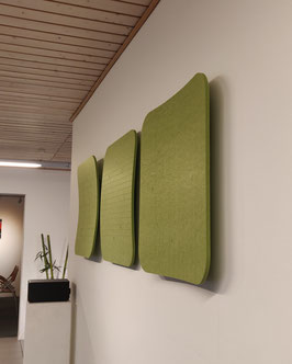living.audio acoustics Silent Panel