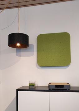 living.audio acoustics Silent Lamp
