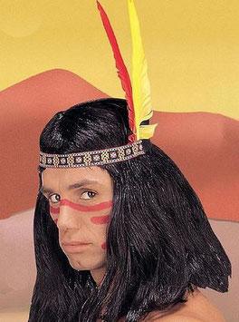 Indianer - Stirnband