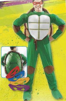 Kostüm Ninja Turtle