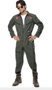 Kostüm Top Gun