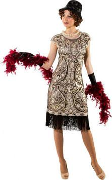 Kostüm 20er-Jahre Great Gatsby