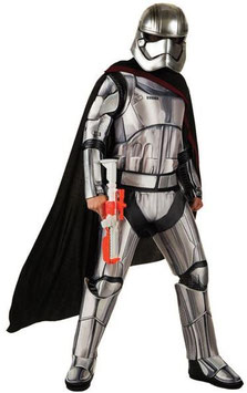 Kostüm Star Wars Captain Phasma Deluxe