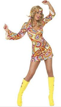 Kostüm Sexy Hippie