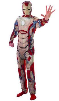 Kostüm Ironman