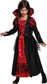 Kostüm Vampirprinzessin
