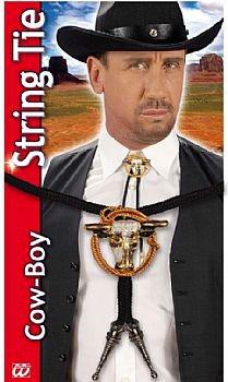 Cowboy-Krawatte