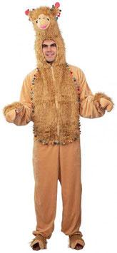 Kostüm Lama