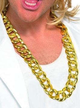 Goldkette extrafett
