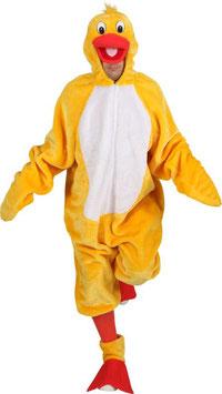 Kostüm Ente