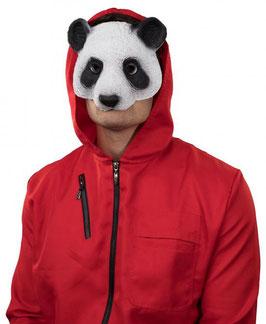 Halbmaske Panda