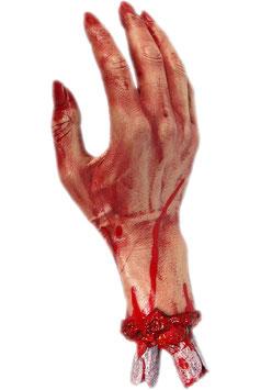 Grusel - Hand