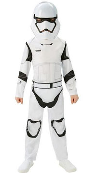 Kinderkostüm Stormtrooper
