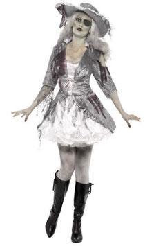 Kostüm Geisterpiratin