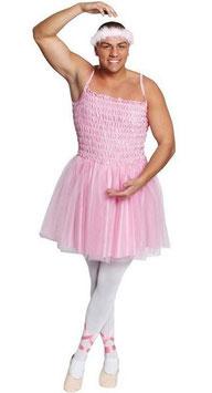 Kostüm Männer - Ballerina