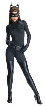 Kostüm Catwoman