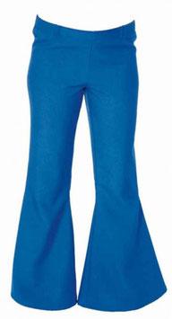 Herren-Schlaghose blau