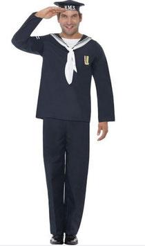 Kostüm Matrose